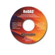 ReDAQ Shape - Logiciel Redaq Shape