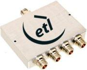 COM04L1P-2725 - Coupleur/découpleur GPS 4 ports