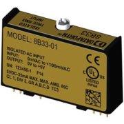 8B33 - Module conditionnement de signal d'entrée RMS Vrai