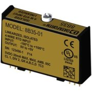 8B35 - Module conditionnement de signal RTD 4 fils