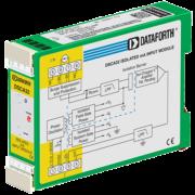 DSCA32 Serie - Conditionneurs de signal d'entrée courant analogique