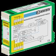 DSCA36 Serie - Conditionneurs de signal d'entrée potentiomètre