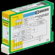 DSCA37 Serie - Conditionneurs de signaux d'entrée thermocouple non linéarisés