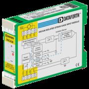 DSCA38 Serie - Conditionneurs de signal d'entrée jauge de contrainte