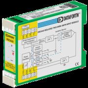 DSCA42 Serie - Conditionneurs de signal interface émetteur 2 fils