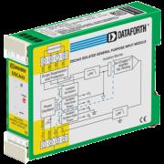 DSCA43 Serie - Conditionneurs de signal d'entrée à usage général, avec excitation DC