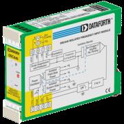 DSCA45 Serie - Conditionneurs de signal entrée de fréquence
