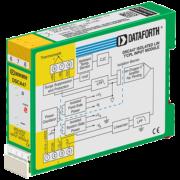 DSCA47 Serie - Conditionneurs de signaux d'entrée thermocouple linéarisés
