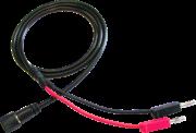 TP-BNCI-100 - Câble de mesure BNC vers fiches banane