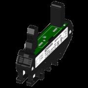 8BP01 - Support de montage sur rail DIN un emplacement