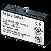 8BPWR-2 - Alimentation Module 8B