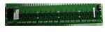 SCM7BP16-DIN - Fond de panier seize canaux montage Rail DIN