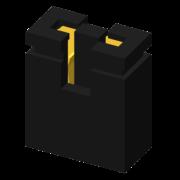 SCMXJP-003 - Cavalier d'interconnexion