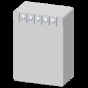 SCMXPRT-001/D - Alimentation module 8B